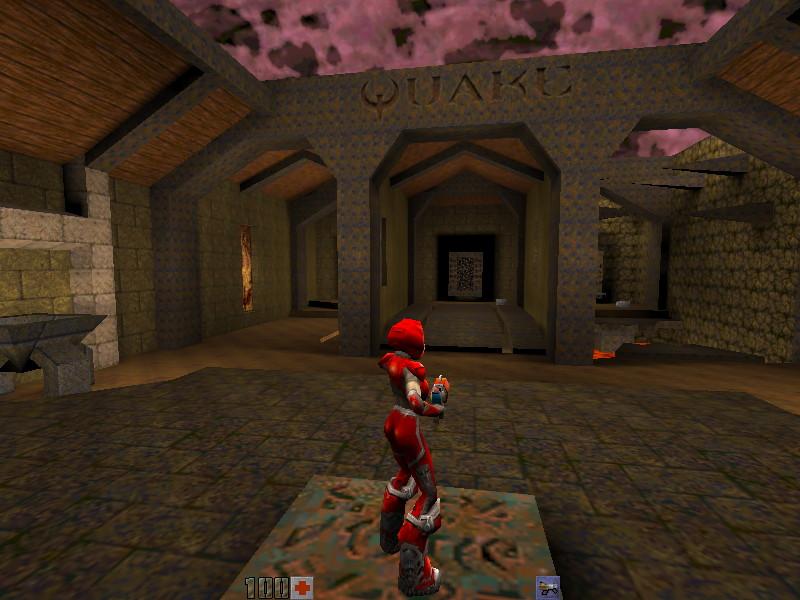 Quake 2 Gildor S Homepage